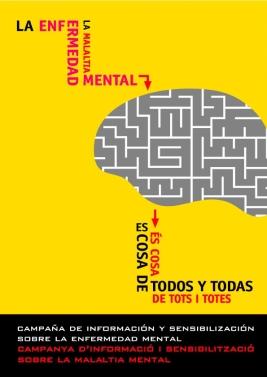Campaña de sensibilización. Diputación de Alicante