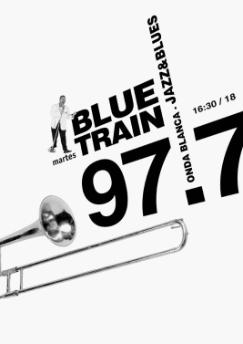 Imagen para programa musical de radio