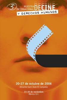Premio ALCE 2007 de la publicidad en Alicante. Categoría publicidad exterior