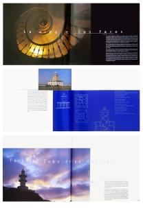 Páginas interiores. Textos de Llum Quiñonero