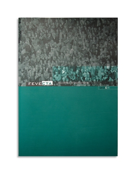 Diseño y maquetación de la memoria anual de FEVECTA