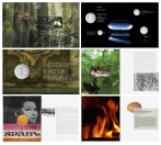 Páginas interiores del libro Orihuela y los yantares de la Vega Baja