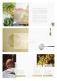 Páginas interiores del libro Vademecum de cocina de la Marina Alta