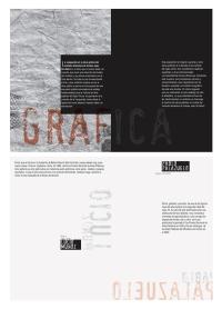 Catálogo obra gráfica del Instituto alicantino de cultura Juan Gil-Albert