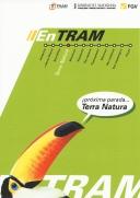 Proyecto para cartel. Ferrocarriles Generalitat Valenciana