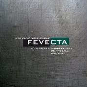 imagen corporativa para la Federación valenciana de empresas cooperativas