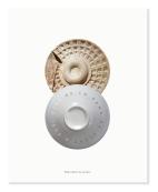 Diseño del libro gastronómico de Pedro Nuño de la Rosa editado por VisitElche