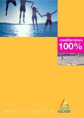 Campaña para Turismo del Ayuntamiento de Alicante